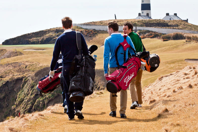 Play Golf At Old Head, Kinsale Golf course with Scales Golf & Travel