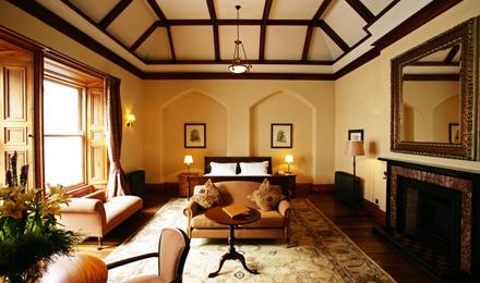 Bedroom in Mount Falcon Estate