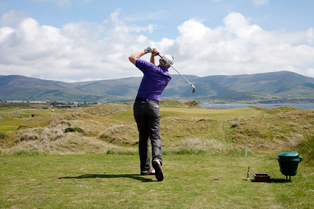 Play Golf At Waterville Golf course with Scales Golf & Travel